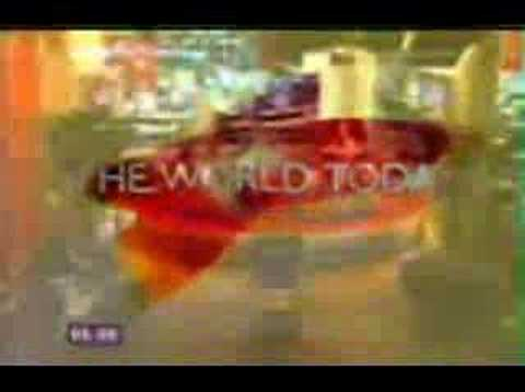 BBC World Today Special 09-11-2001