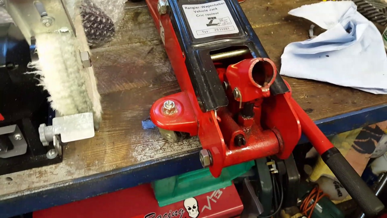 Floor Jack For Your Car Wont Lift Try These Easy Fixes