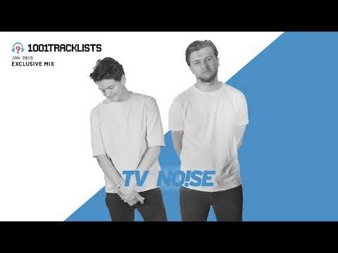 TV Noise ‒ 1001Tracklists Exclusive Mix