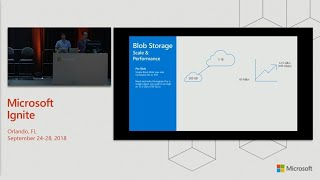 Serverless compute architectures with Azure Blob Storage - BRK3381