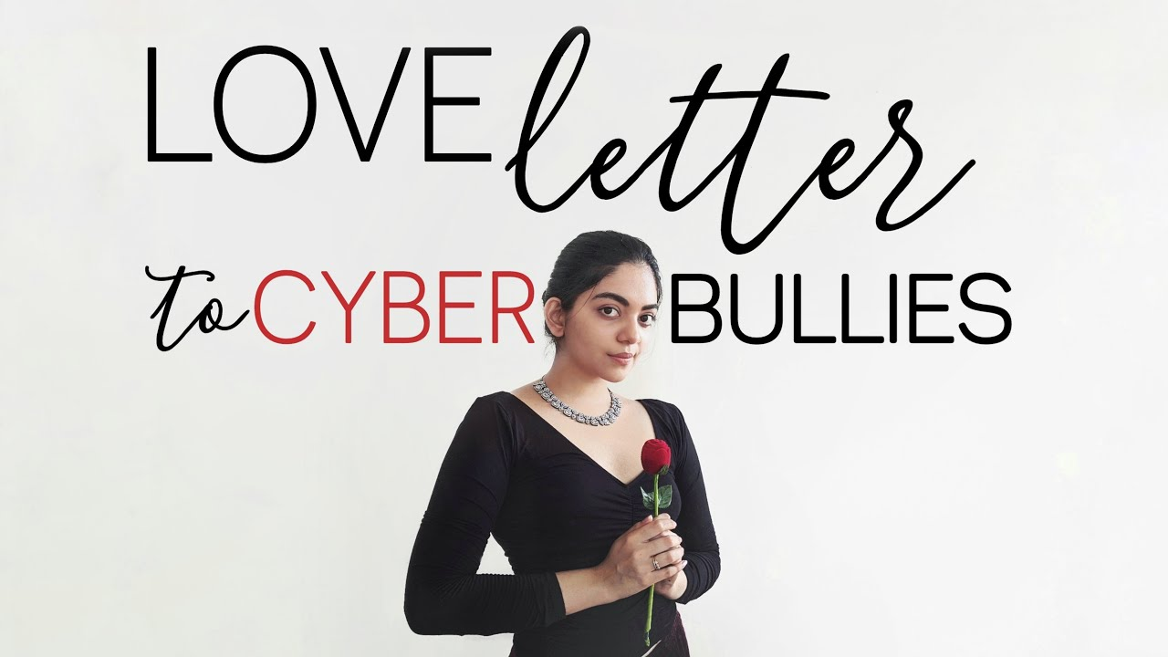 A LOVE LETTER TO .. | Ahaana Krishna