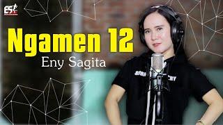 Eny Sagita - Ngamen 12 Jandhut Version