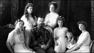 The Riddle of the Romanovs -  Royal murder mysteries