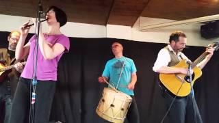 Idbury Hill / Blue Eyed Stranger / Rochdale Coconut Dance