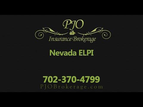 Nevada Employee Liability Practices Insurance | PJO Insurance Brokerage
