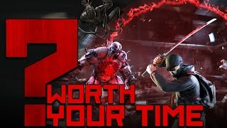 Killing Floor 2 - Worth Your Time?