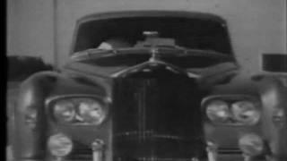 1965 Ford Versus Rolls Royce Scientific Tests