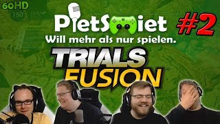 Best Of PietSmiet 🎮 Trials Fusion #2