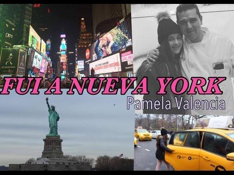 ¡mi-viaje-a-nueva-york!-(no-vlog)---pamela-valencia
