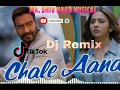 Yahi Tak Tha Safar Apna (Chale Aana) Dj Remix Song 💕 Tik Tok Viral Dj Mix By Mr. Shiv hard musical