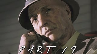 MAFIA 3 - Enzo Conti - Walkthrough Gameplay Part 19 (Mafia III)