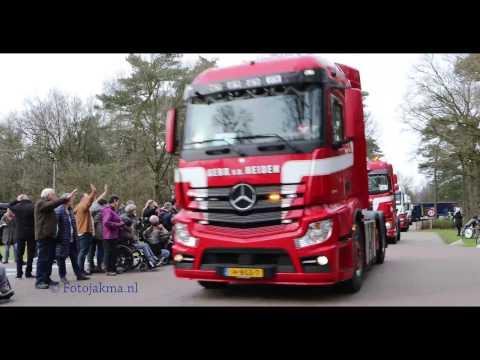 28e Gooise Karavaan (Truckersrun)