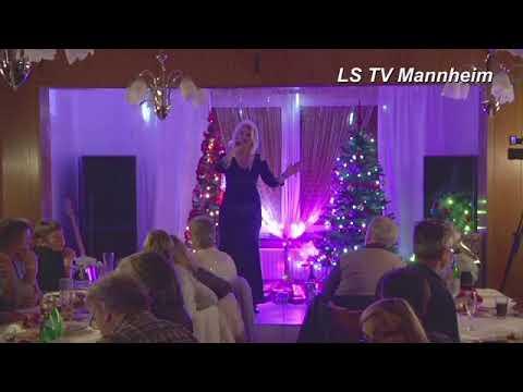 Kerstin Nacke - Aufritt LS TV Produktion Mannheim