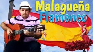 Vídeo Malagueña