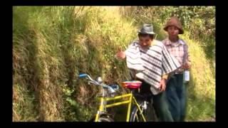 Los Cheztosos-La Quebrada Encantada