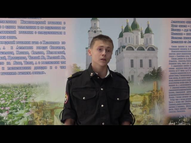 Изображение предпросмотра прочтения – ВладиславАристов читает произведение «Перед закатом набежало» И.А.Бунина
