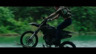 фрагмент фильма Три икса: Мировое господство