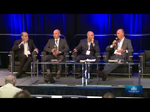 Investing in Gold Around the World Panel - Moderated by Frank Holmes
