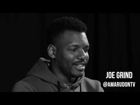 """Joe Grind Interview: """"The Early Grind"""" 