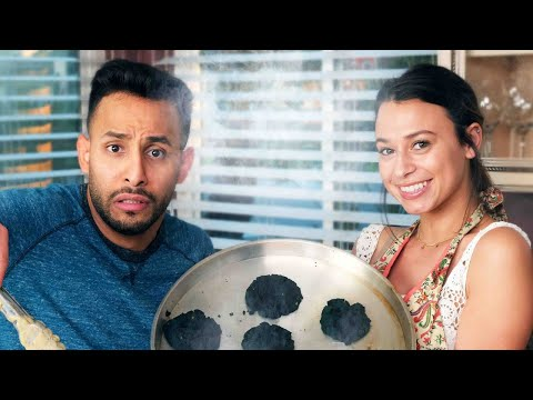 My Girlfriend Can't Cook | Anwar Jibawi