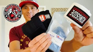 How to Choose Boxing MMA Handwraps- WHAT ARE THE BEST HANDWRAPS