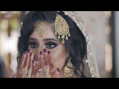Suleiman & Anum Cinematic Wedding Highlights | AFREEN AFREEN by Coke Studio | Rahat Fateh  Ali Khan