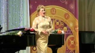Marina Shutova - Я все еще его люблю (А. Dargomyzhsky)