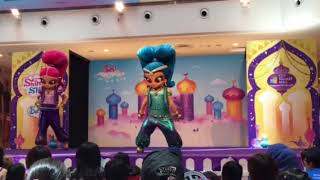 Shimmer & Shine at City Square Mall