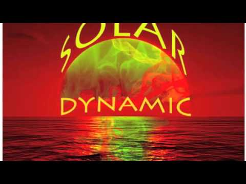 Sunshine State of Mind by Solar Dynamic