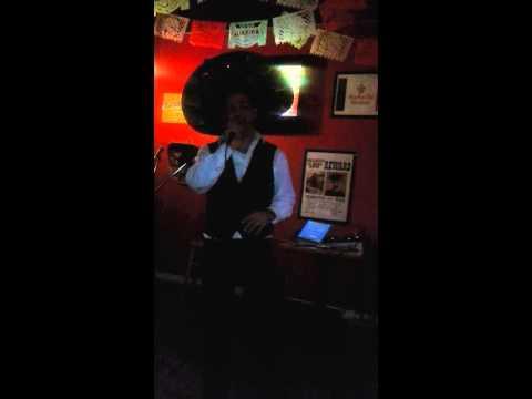 Por mujeres como Tú.  Karaoke competición.  Ottawa