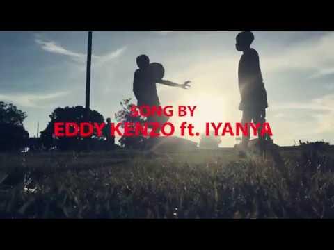 Muzito by Eddy Kenzo &  Iyanya