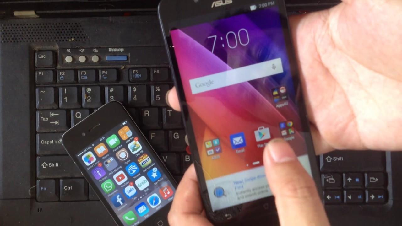 New Method Asus Zenfone Go Z00vd Bypass Google Account No Tool