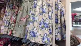 Магазин платьев в Спб - интернет- магазин платьев ручной работы в ТРК