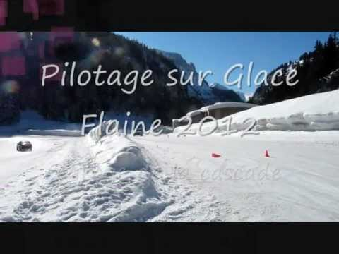 circuit glace flaine 2012 arnaud voiry youtube. Black Bedroom Furniture Sets. Home Design Ideas