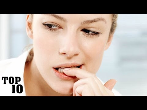 Top 10 Most Common Disorders