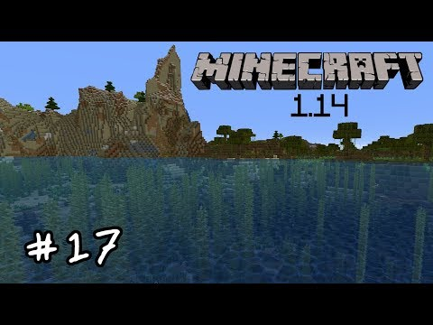 If At First You Don't Succeed: Minecraft Tebby Vanilla E17
