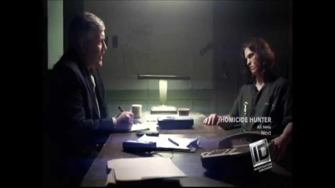 Download Evil Kin Deadly DNA Video of Interrogation