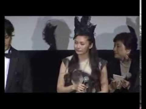 47 Ronin Japan World Premiere Cast