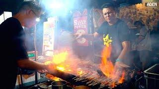 Singapore Street Food - 4 iconic Street Foods in Singapore