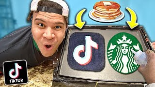 we-tested-viral-fast-food-hacks-pancake-art-challenge