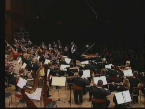 Beethoven Piano Concerto No. 1 Mvt 2 - Muzijevic / Lajovic
