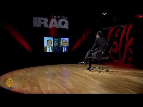 Inside Iraq - Human rights concerns in Iraq
