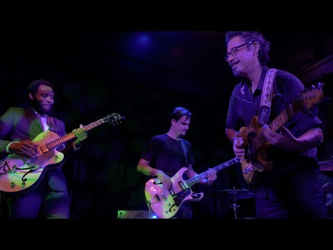 Tommy Guerrero and Ray Barbee Live Music at The Federal in Long Beach