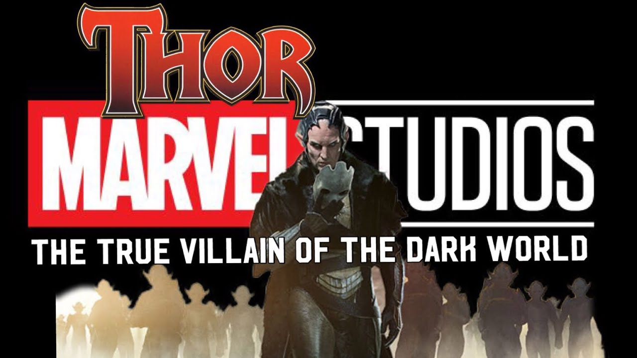 "How Marvel Studios' Interference Made Thor the Dark World ""meh"
