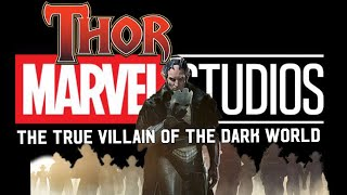 """How Marvel Studios' Interference Made Thor The Dark World """"meh"""""""