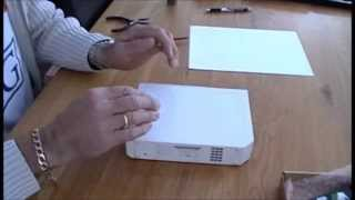 "Nintendo Wii ""Strip down"" for Disc-Drive Replacement !"