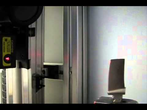 Small Industrial Applications of 3D Scanning
