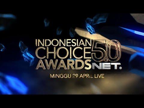 Indonesian Choice Awards 5.0 NET - Upgraded