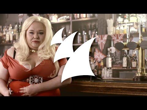 Sannie - How Long (Grant Nelson Remix) [Official Music Video]