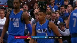 Chicago Bulls vs Dallas Mavericks: January 5, 2017